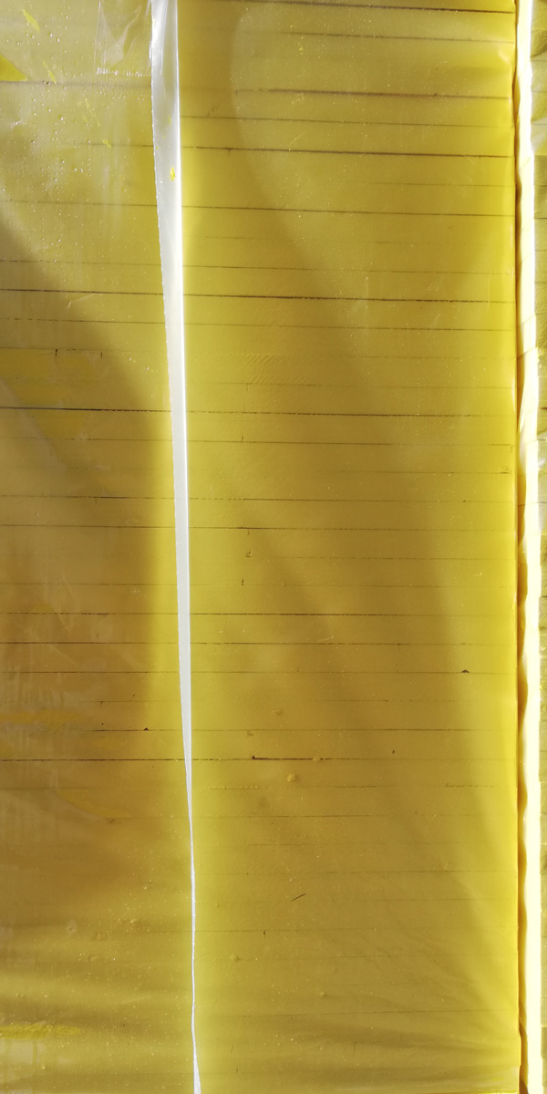 Plywood formworks spruce H20